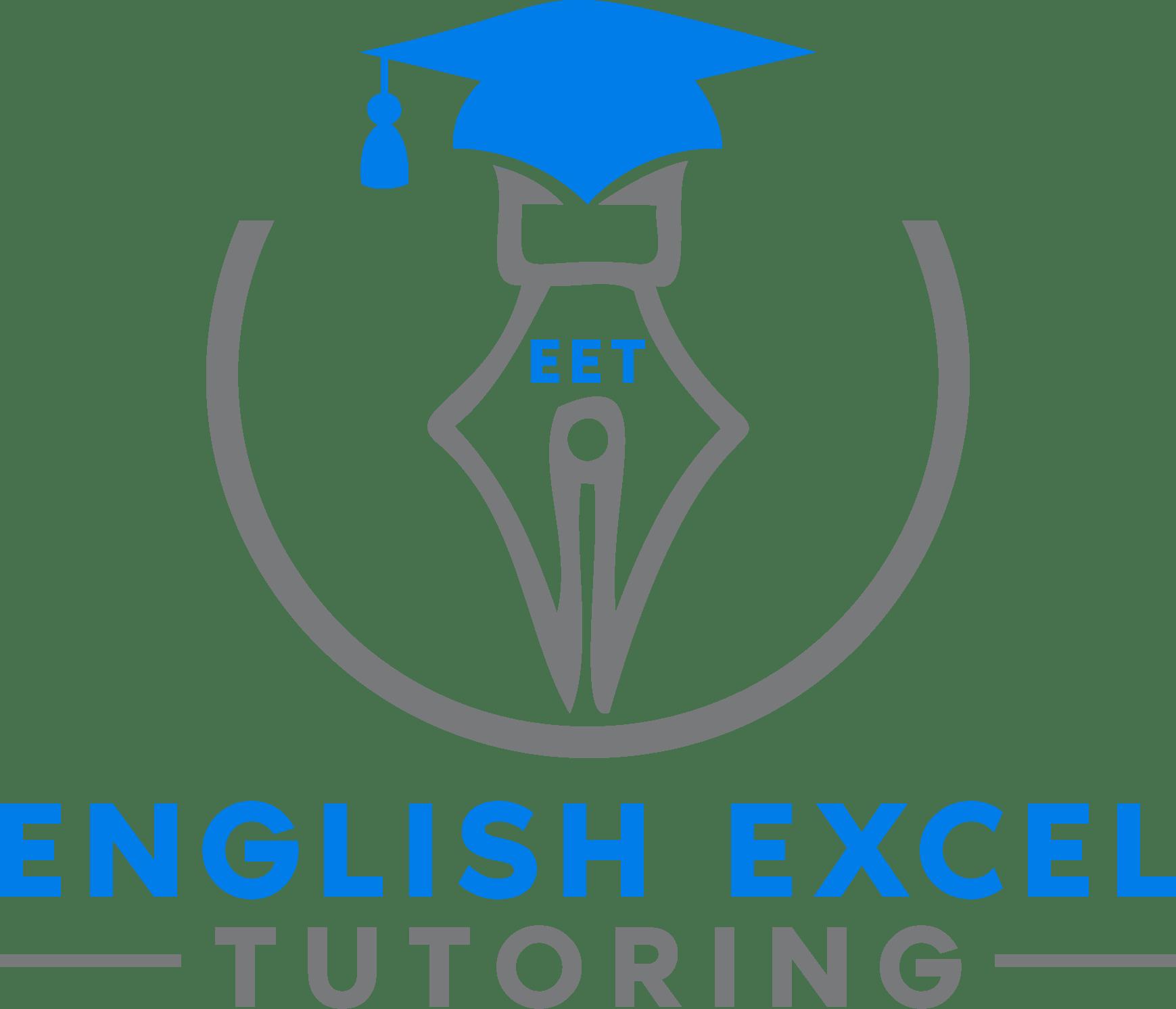 English Excel Tutoring