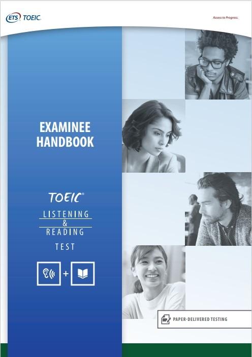 TOIEC handbook
