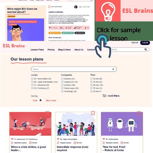 ESLBrains.com